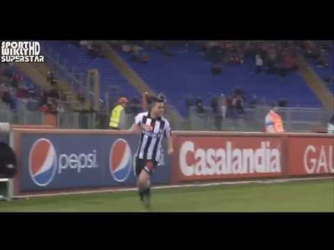 Wikly SuperStar✰ - Tribute to ☞Antonio DI NATALE☜ [HD]