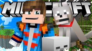 THÚ CƯNG VÀ MỎ BỎ HOANG   (Minecraft lọ Sinh Tồn #6 )