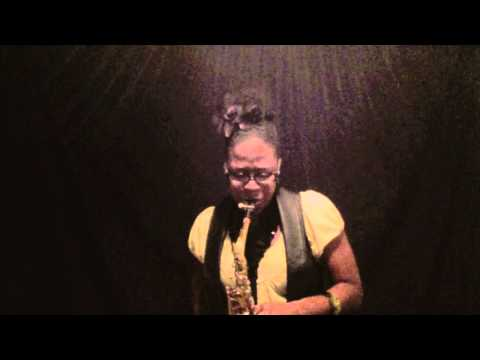 Gospel Sax Cover Total Praise: By Richard Smallwood