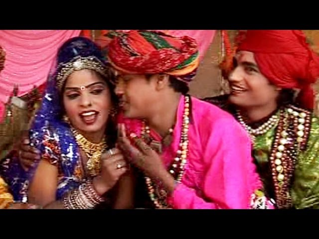 Savariye Naba Jai - Full Hot Rajasthani Dance New Video Song | Rajasthani New Song 2014