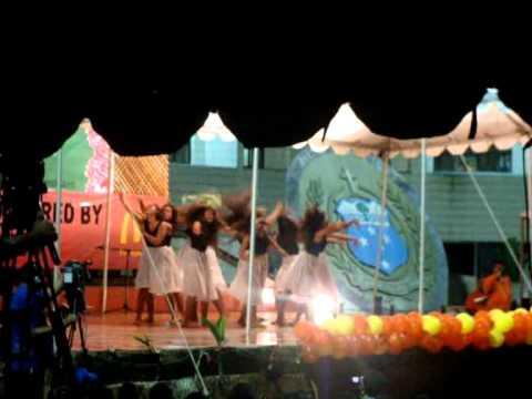 Samoa Teuila Tourism Festival 2010 Show HL PT 1