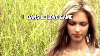 LoveGame in the Style of Lady Gaga karaoke video with lyrics (no lead vocal) view on youtube.com tube online.