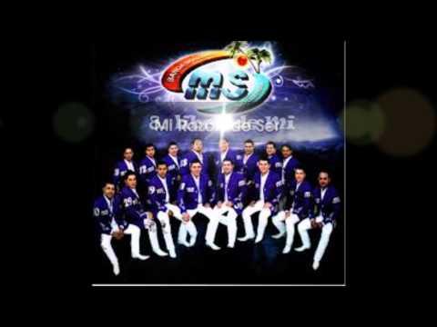 Banda Ms Mi Razon De Ser CD Completo