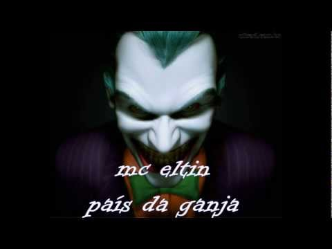 MC ELTIN  -  PAÍS DA GANJA  ♪♫