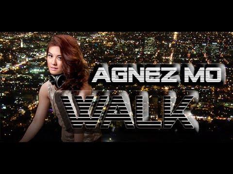 Agnes Monica feat. H2OLife - Walk