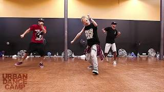 Chachi Gonzales :: Smile Back by Mac Miller (Choreography)