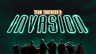 Team Fortress 2 - The INVASION - Frissítés