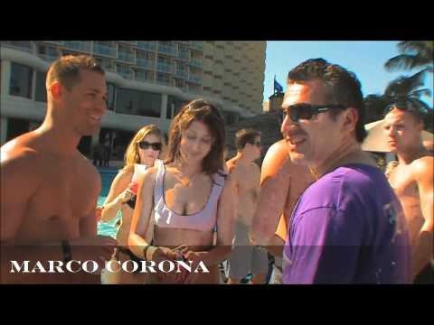 Michel Teló - Ai Se Eu Te Pego Remix Bikini Party HD