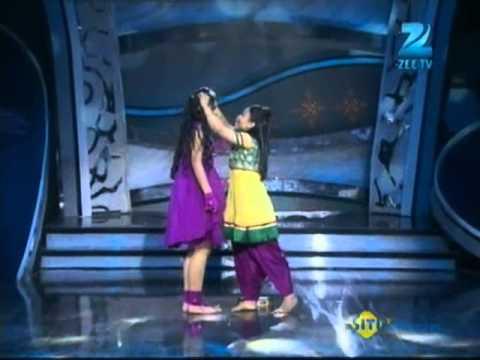 DID Super Moms Episode 25 - August 24, 2013 - Juliana & Rachna