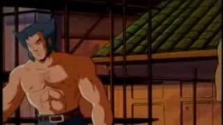 X Men Loto Y Acero (Episodio 59) Audio Latino 1/2