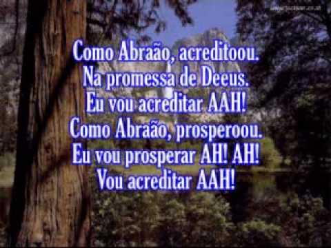 Marcelo Nascimento   Prosperarei   VOZ   Com letra