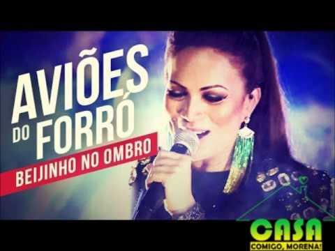 Beijinho no Ombro - Aviões do Forró 2014 (Repertorio novo) (Valesca Popozuda).