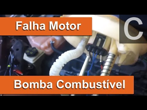 Dr CARRO Bomba Combustível - Falha na Montagem