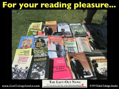 Anti- AZ 1070 Crowd at the AZ Capitol May 29, 2010