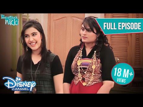 Best Of Luck Nikki | Season 3 Episode 66 | Disney India Official