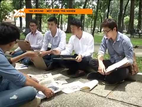 YAN Around: Một vòng trải nghiệm Sài Gòn thân thương (Phần 2)