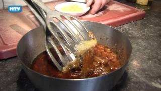 Culinair Kerstvoorgerecht - 710