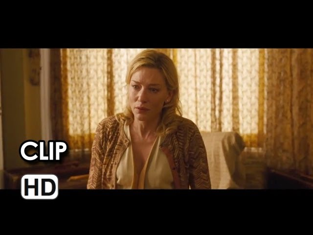 Blue Jasmine Movie CLIP - Erica Bishop (2013) - Cate Blanchett Movie HD