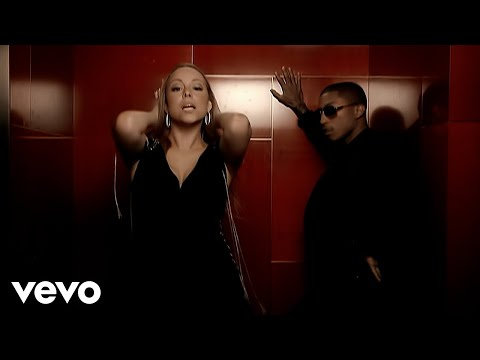 Mariah Carey - Say Somethin' ft. Snoop Dogg