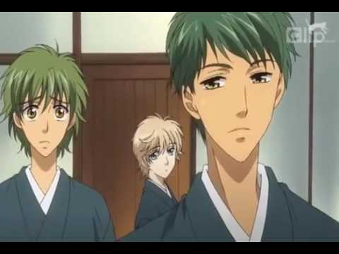 Anime Vietsub cung đàn vàng   kiniro no corda tap 14