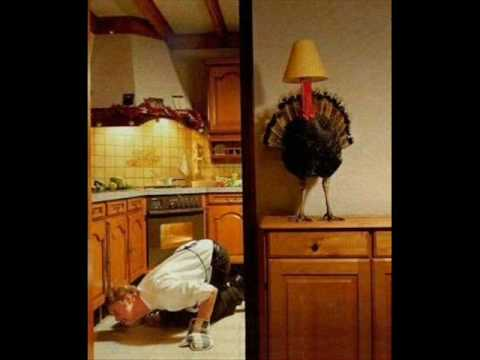 The Thanksgiving Song ...