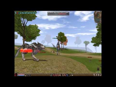 Metin2 Archer Skills Turkey Slow Motion