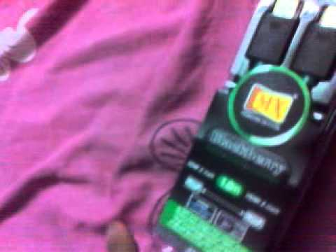 Unboxing MX-Blackberry HDMI cable#tamil commentary
