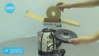 Philips HD9303 - Bình đun siêu tốc
