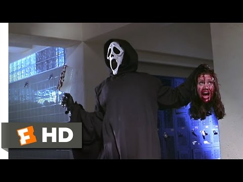 Scary Movie (6/12) Movie CLIP - Getting Head (2000) HD