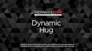 Dynamic Hug
