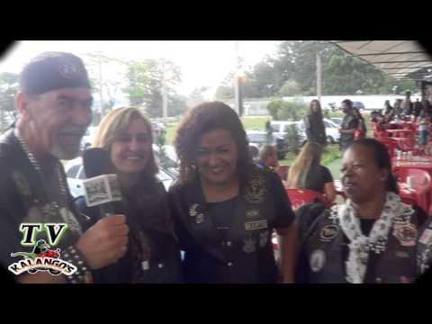 Mulheres Motociclistas - Guarapiranga Moto Fest 2014