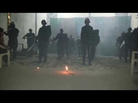 Efésios 6 - Anderson Freire com Peça Teatral Impactante (IEADAM - Área 259)