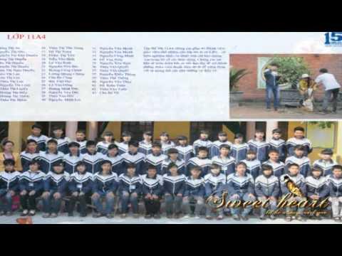 Trường TH, THCS, THPT Nguyễn Bỉnh Khiêm - Thị trấn Nếnh - Việt Yên - Bắc Giang