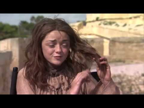 Game of Thrones Season 1: Episode #10 - No Going Back (HBO)