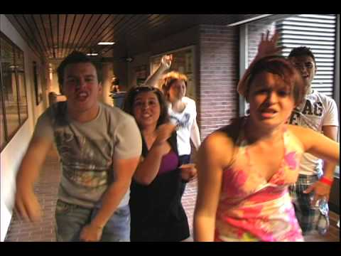 LIPDUB - I Gotta Feeling (Comm-UQAM 2009)