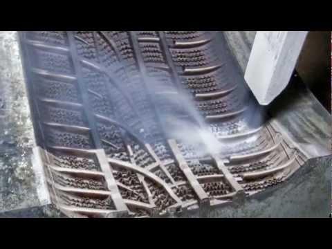 Dioxid.ro Cold Jet USA: Aplicatii de curatare cu gheata carbonica matrite cauciuc