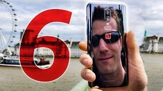 OnePlus 6 Leaks Confirmed! - Hands On