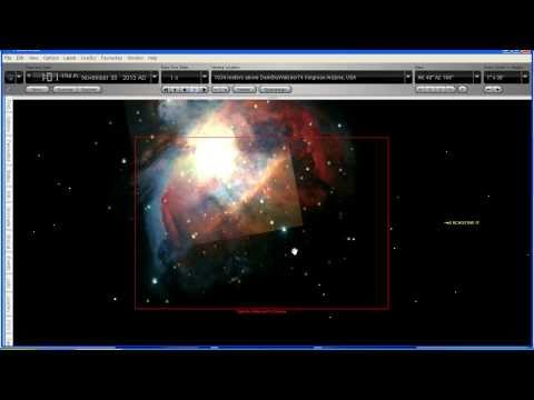 Exposing DarkSkyWatcher74s Disinfo Lies - The Satellite Deception