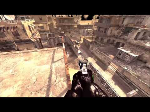 Climb Bounce Compilation by Jak (CoD4) (PC)