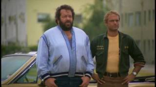 Bud Spencer & Terence Hill Crime Busters