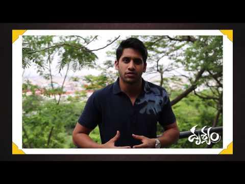 Naga-Chaitanya-Talks-About-Drushyam-Movie