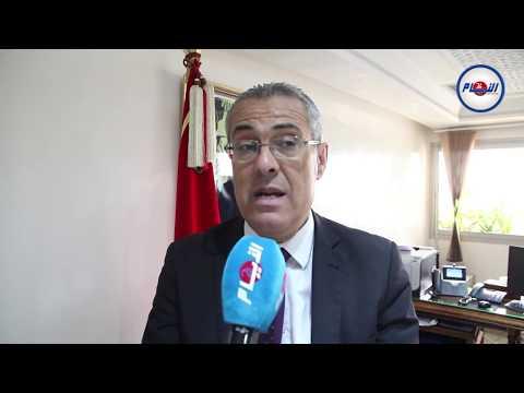 الوزير بن عبد القادر و تشبيك الادارات العمومية