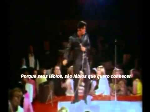 Elvis Presley Kiss Me Quick) Legendado