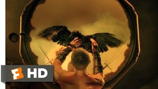 The Crow: City Of Angels (11/12) Movie CLIP Ashes To