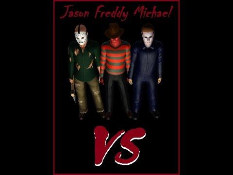 freddy vs jason full movie 2014 freddy vs jason 2