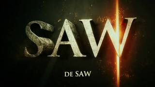 Saw 3D (VII) Trailer Subtitulado Español FULL HD