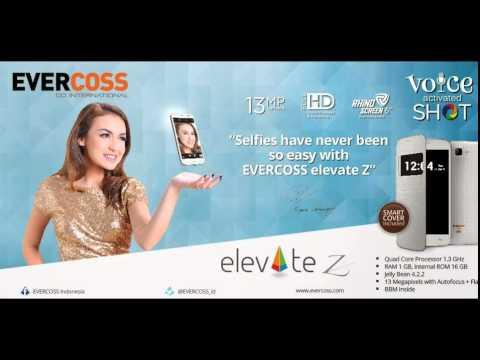 Evercoss A66S, Harga Rp2 Jutaan Android Quad-core