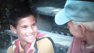Taylor Lautner's(Elliott Murtaugh) Scenes In Cheaper By