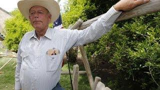 Bundy Ranch Conspiracy Debunked