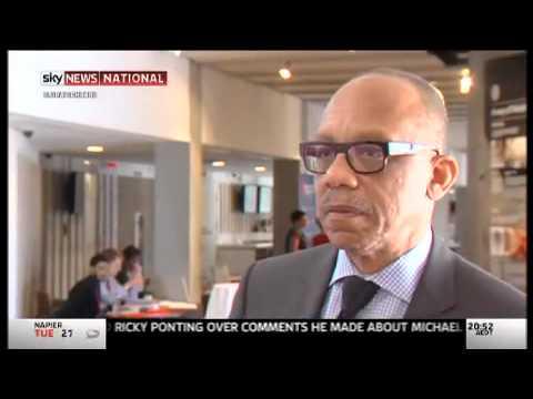 US spying scandal widens to Australia - Sky News 04/11/13